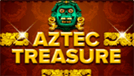 Эмуляторы Aztec Treasure в казино
