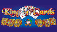 Автоматы King of Cards на реальные деньги