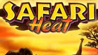 Автомат бесплатно Safari Heat