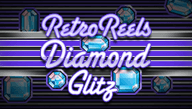 Retro Reels Diamond Glitz
