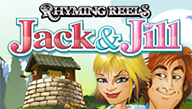 Rhyming Reels - Jack and Jil